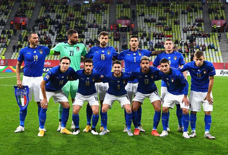 ผลแข่งขันฟุตบอลโลก อิตาลี