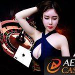 AE Casino